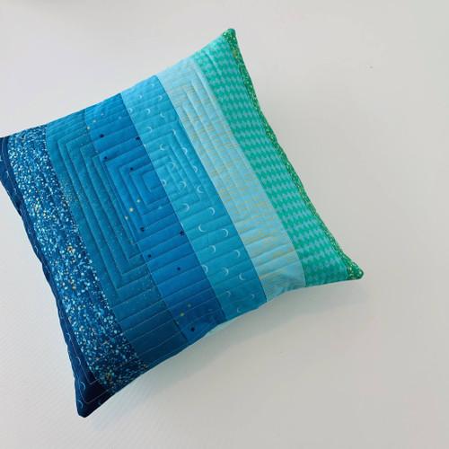 Piece Maker Cushion Kit - Pinks