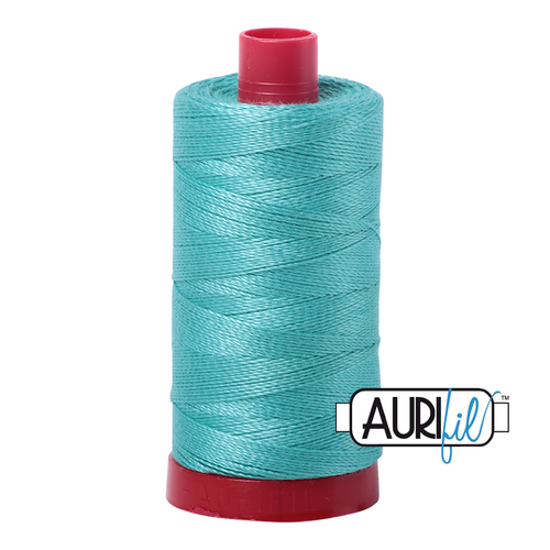 Mako Cotton 12wt - 1148 (Light Jade)