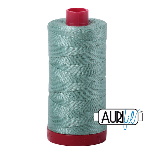 Mako Cotton 12wt - 2845 (Light Juniper)
