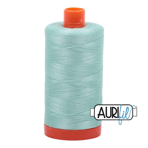 Mako Cotton 50wt - 2830 (Mint)