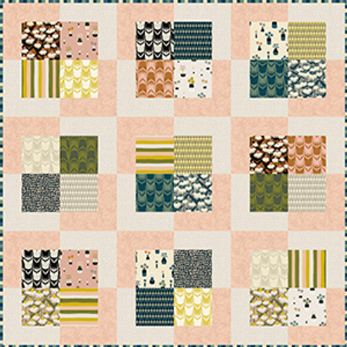 Perennial - Fat Quarter Bundle