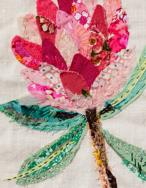 Protea Slow-Stitching Kit