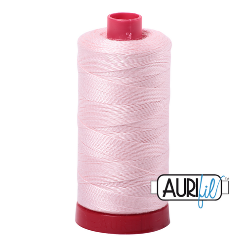 Mako Cotton 12wt - 2410 (Pale Pink)