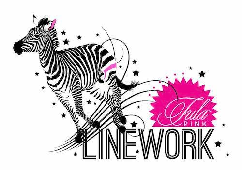 "Linework - 5"" Charm Pack(PRE-ORDER)"