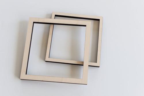 Square Needlework Frame (Small)
