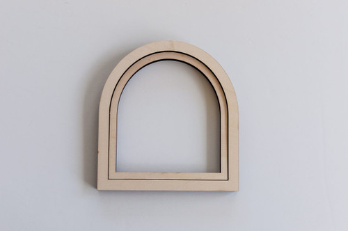 Arch Needlework Frame (Small)