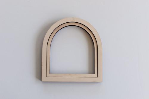 Arch Needlework Frame (Large)