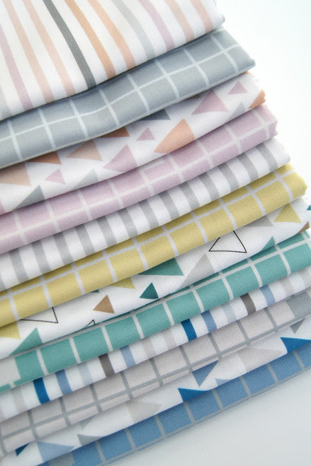 #BabyOnTrend - Fat Quarter Bundle