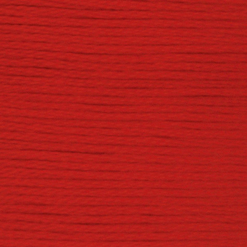 Perle 8 Ball - 321 (Red)