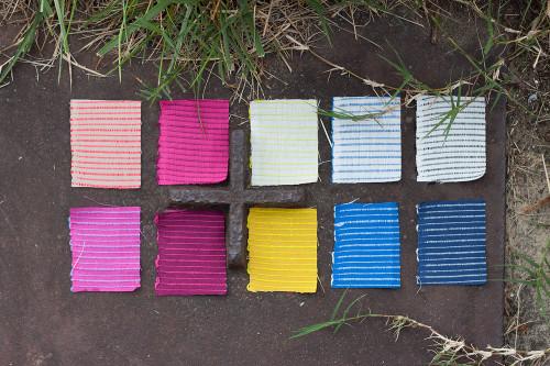 Mariner Cloth - Fat Quarter Bundle