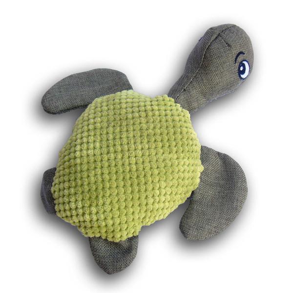 PetPat Pet Toys PetPat Crinkly Turtle