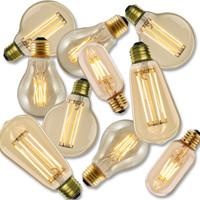 LED Upgrade Option