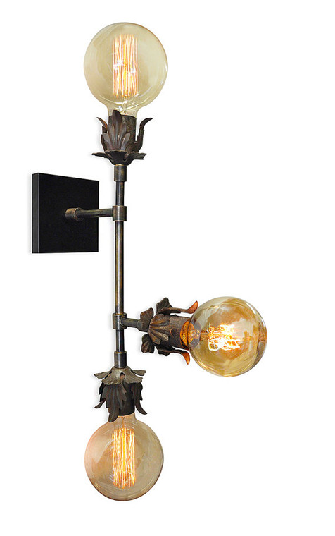 ARAMIS Triple Wall Sconce