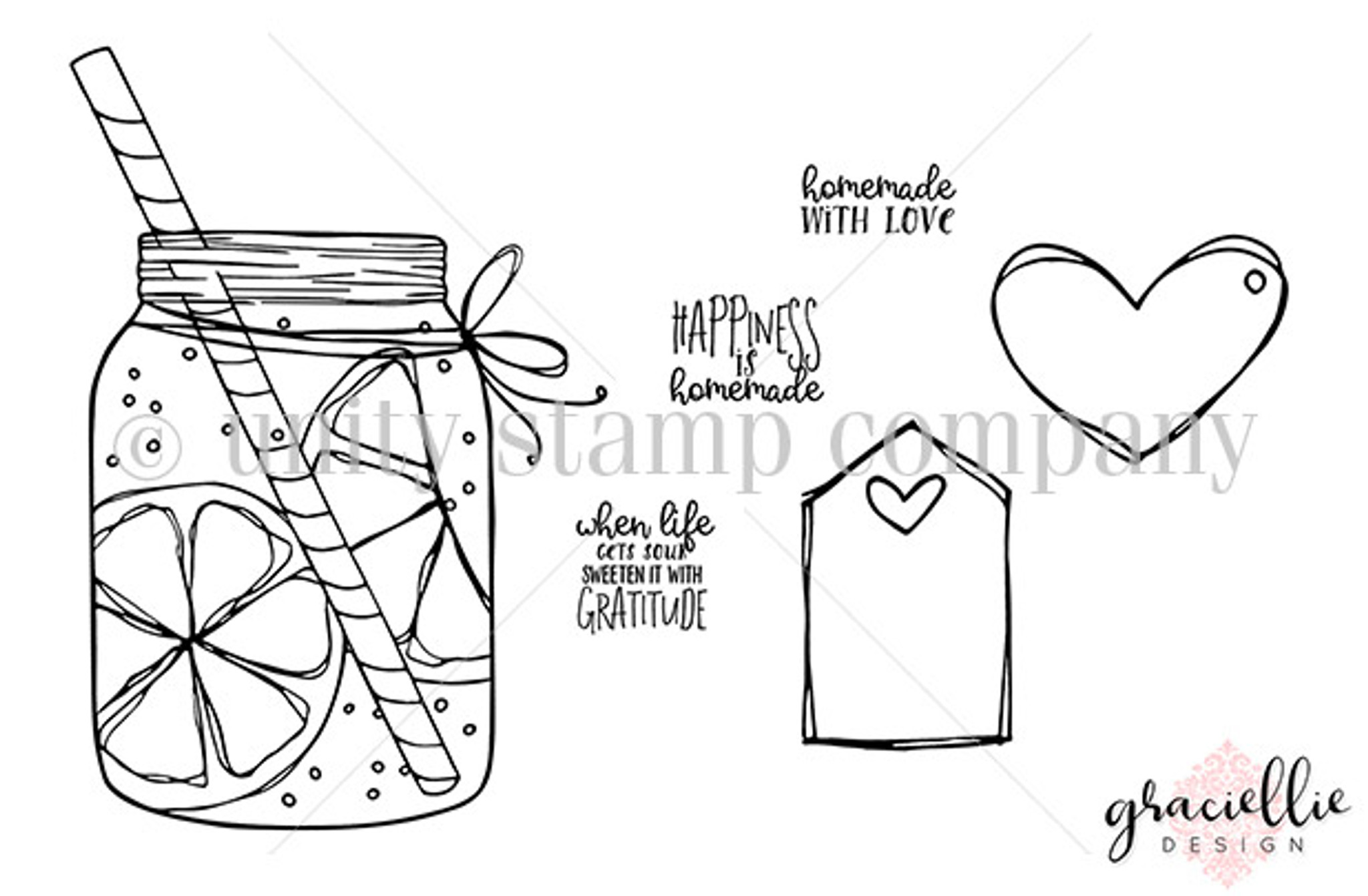 graphic about Happiness is Homemade identify Pleasure is Do-it-yourself