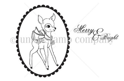 Merry Deerest