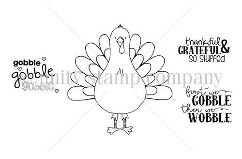 First Gobble, then Wobble