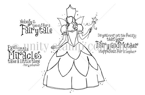 Your Fairy Godmother