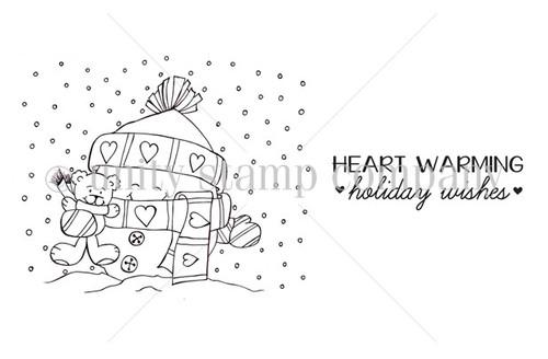 Heart Warming