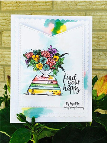 Books & Blossoms