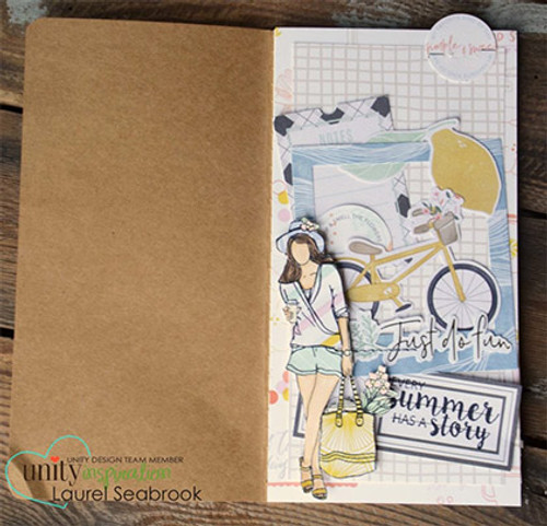 A Summer Story {kom 5/16}