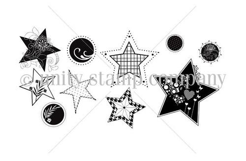 Stylin' Stars