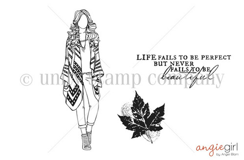 Maple Girl