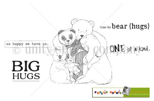 Time for BEAR {hugs}
