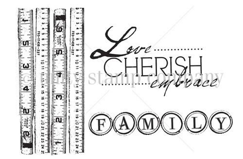 Measure of Life {lol 5/13}