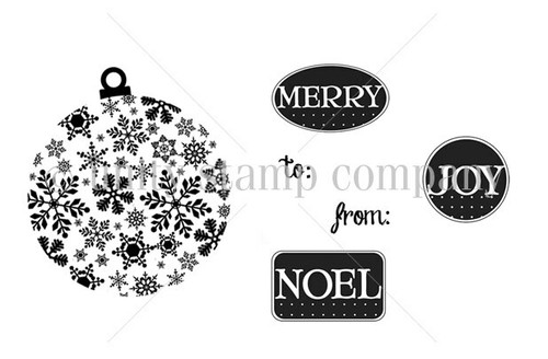 To Merry from Noel