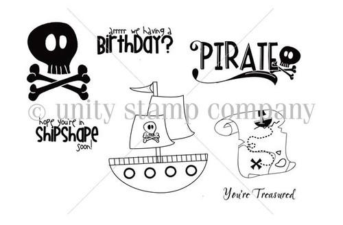 Pirate Madness
