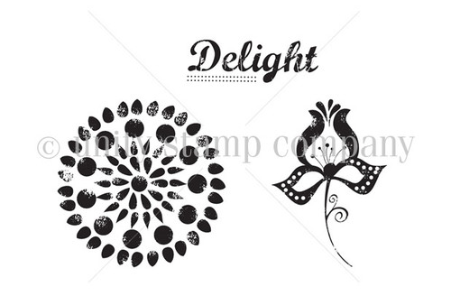 Delicate Delight {lol 9/14}