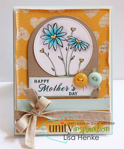 Mother's Day Daisies
