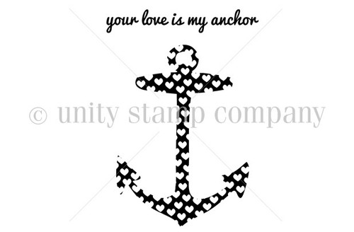 Love is my Anchor