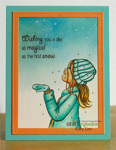 Magical As Snow