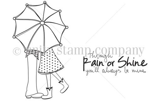 Rain or Shine