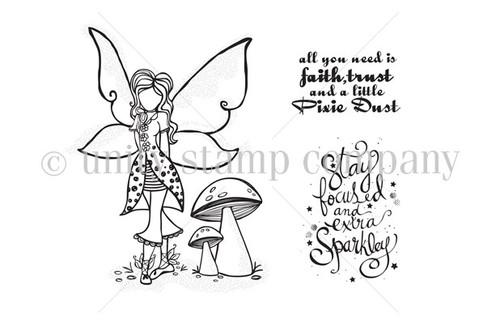 Faith, Trust and Pixie Dust