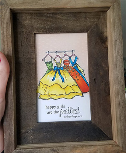 Happy Girls, Pretty Girls