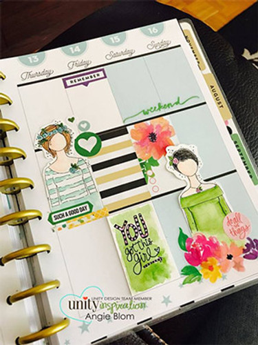 Planner Gal: One Happy Life