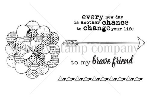 Bravely Change
