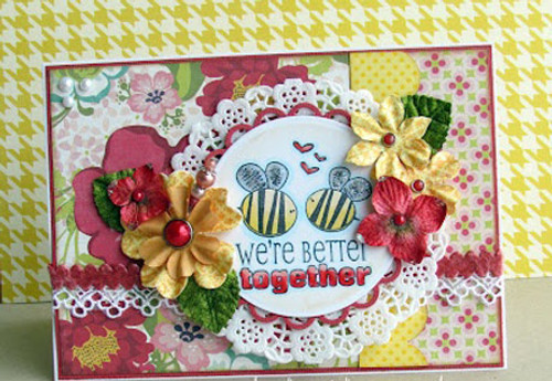 """Bee"" Better Together"
