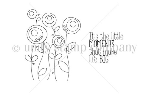 Little Moments Big Life