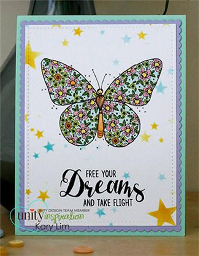 Free Your Dreams {kom 5/17}