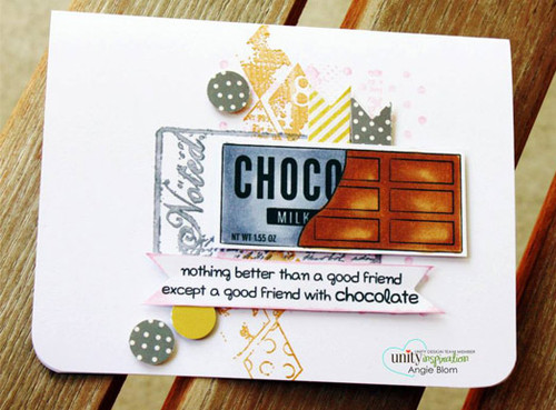 Chocolate and Friendship