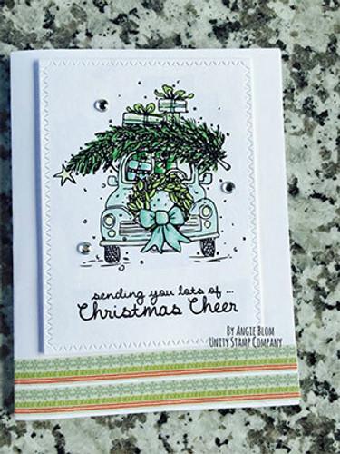 Love Bug Christmas