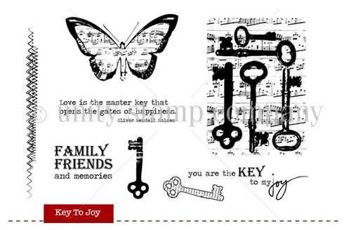 Key to Joy