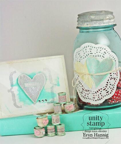 Jars of Love x 3