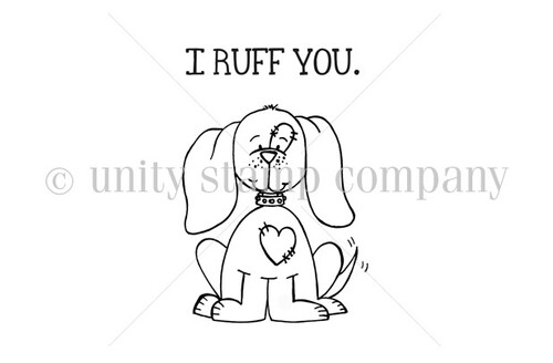 Puppy RUFF