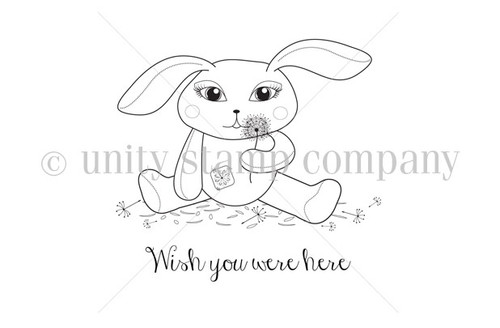 Lil' Bunny Wishes