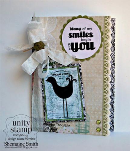 Many of my Smiles