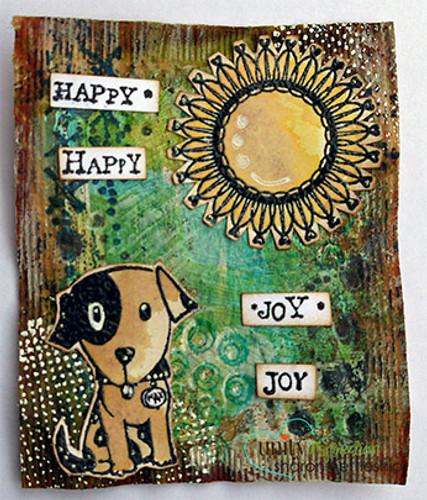 Happy Happy Joy Joy